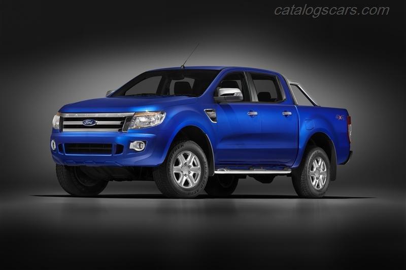 صور سيارة فورد رينجر 2014 - اجمل خلفيات صور عربية فورد رينجر 2014 - Ford Ranger Photos Ford-Ranger-2012-34.jpg