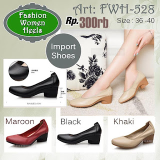 Wedges Fashion Korea