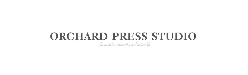 ORCHARD PRESS