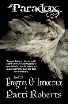 Paradox - Progeny Of Innocence bk 2