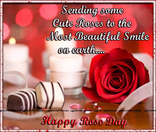 Happy rose day pics