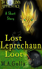 Lost Leprechaun Loot