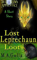 Lost Leprechaun Loot