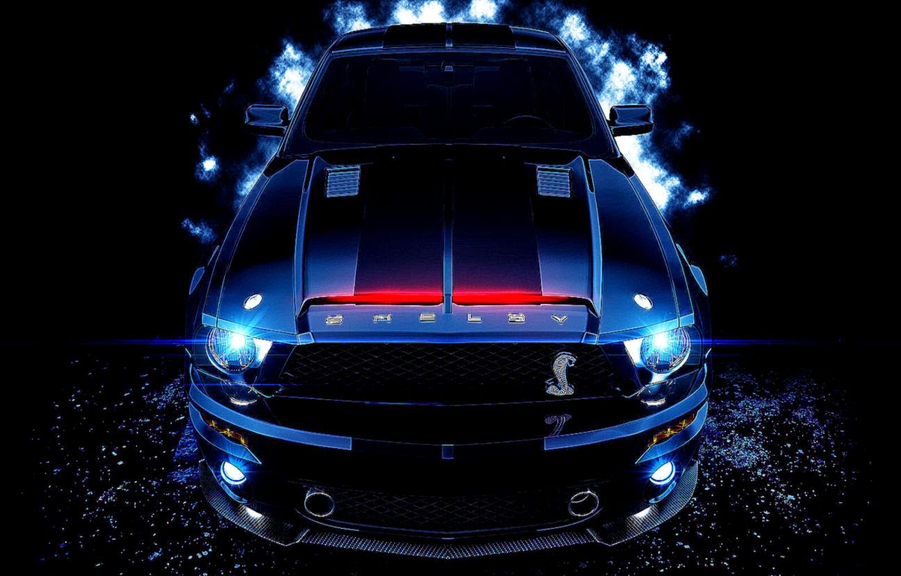 Ford Mustang Shelby Gt500 Wallpaper Hd Best Hd Wallpapers