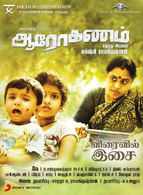 Aarohanam full movie free download