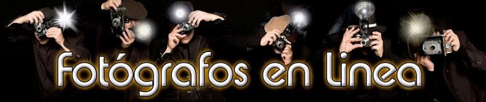 Fotógrafos de todo el mundo