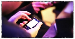 Recebendo SMS