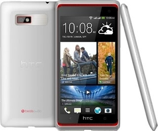 HTC Desire 600 come to India with Sense 5 UI, BlinkFeed and Boom Sound, priced at Rs.26,990.00