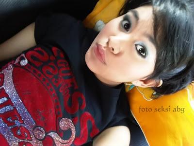 Foto Seksi dan Cantik Artis Kartika Putri Hot fotokartikaputrisexy4