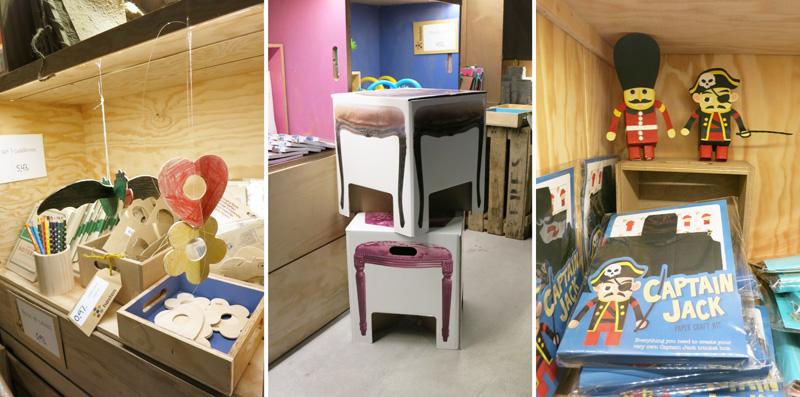 Hosten Bilbao, una tienda para familias enamoradas del diy16
