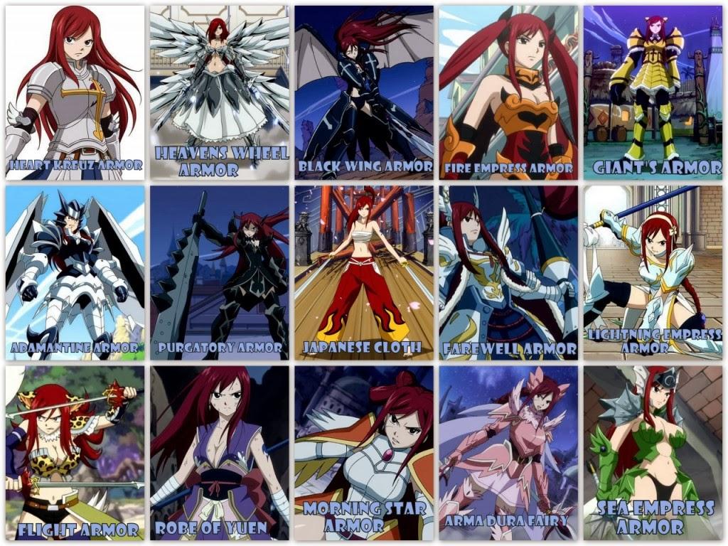 Erza Scarlet, Fairy Tail, Mangaeyes, I Love Japan, Japan, Anime, L'Oreal, Mascara, Manga Babe, I am going to Japan