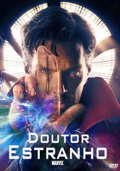 Doutor Estranho Torrent – BluRay 720p e 1080p Dual Áudio