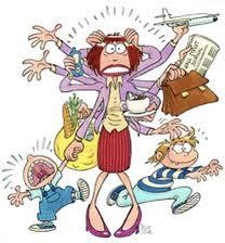 Mamme che lavorano: hanno bisogno di aiuto!