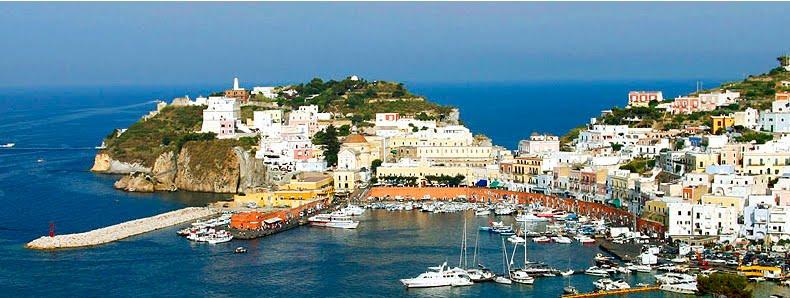 Isola di ponza hotel alberghi case appartamenti e for Soggiorno a ponza
