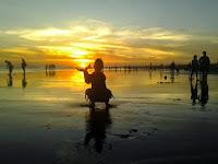 Rasakan Pengalaman Spiritual yang Berbeda di Pantai Parang Kusumo