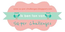 Logo Su-per challenge