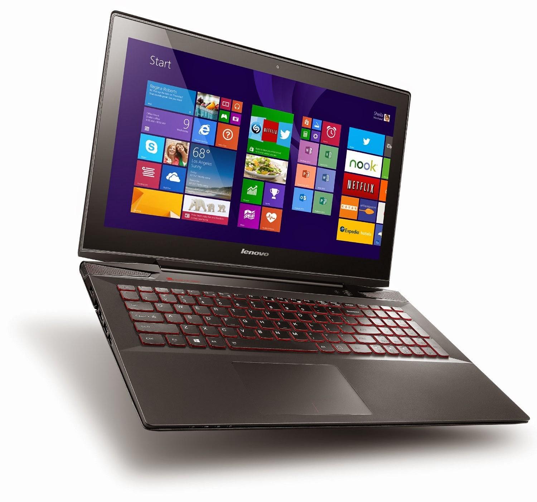Lenovo Y50 15.6-Inch Touchscreen Laptop
