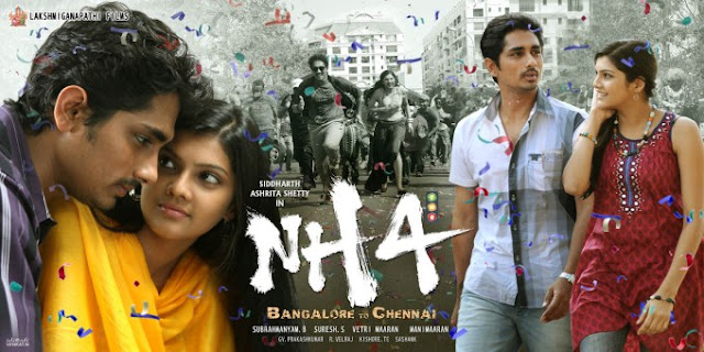 NH4 2013 Telugu Full Movie Watch Online