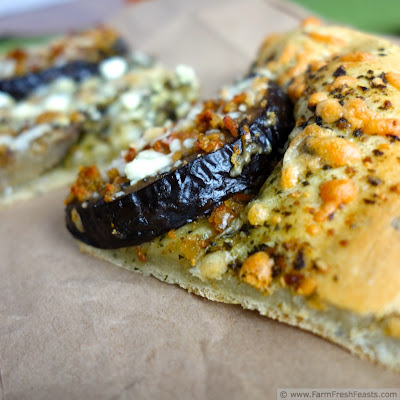 http://www.farmfreshfeasts.com/2013/08/baked-eggplant-chip-pesto-pizza.html