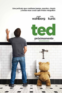 Ted (2012) Online