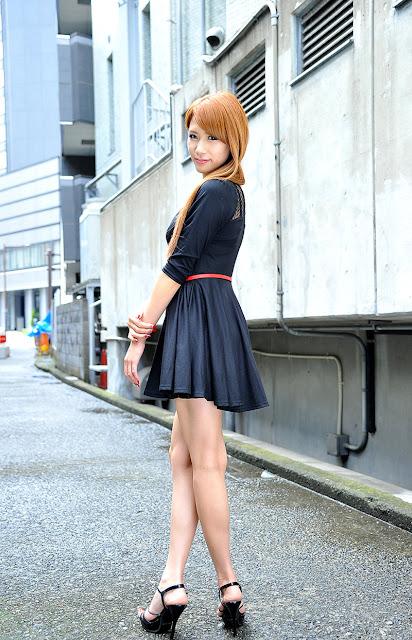 Itoshino Nami 愛乃なみ Photos 14