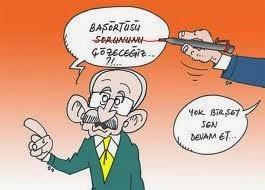 karikatür kılıçdaroğlu