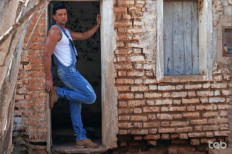 Randolfo Raiff no Cariri da Paraíba - Foto: Aislan Alves e Bergson Vasconcelos/Tab Photografy