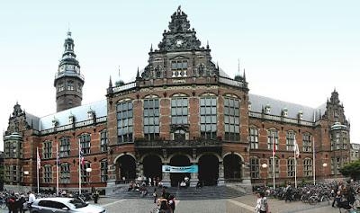 Universidad Groningen