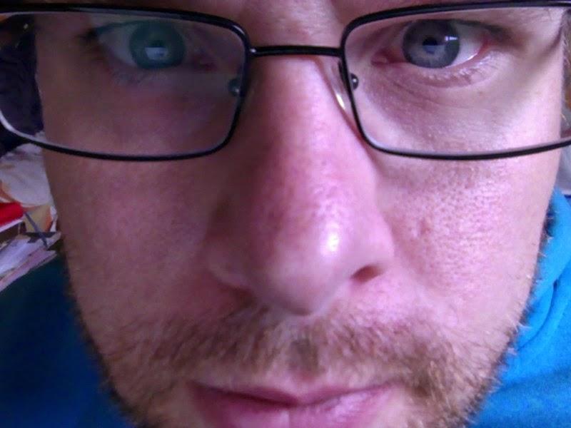 Matthew Hartman Mattedscreen