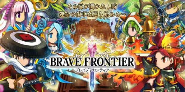 Download Game Brave Frontier 1.2.5 APK for Android