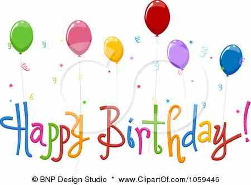 Birthday Clipart 40th Cake Ideas and Designs