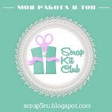 Scrap Kit Club