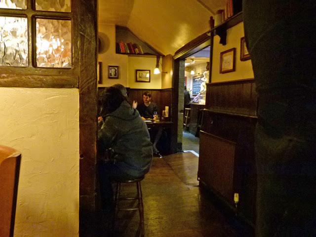 Rabbit Room, Eagle and Child, Tolkien, Lewis, Inklings