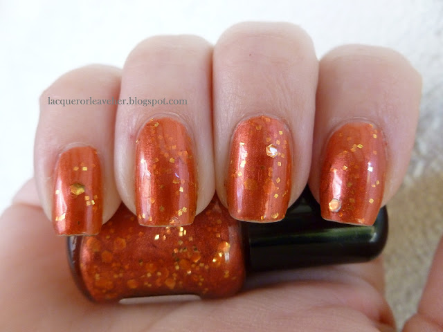Lacquer or Leave Her!: Indie-licious Review: A\'dor Beauty Supplies ...