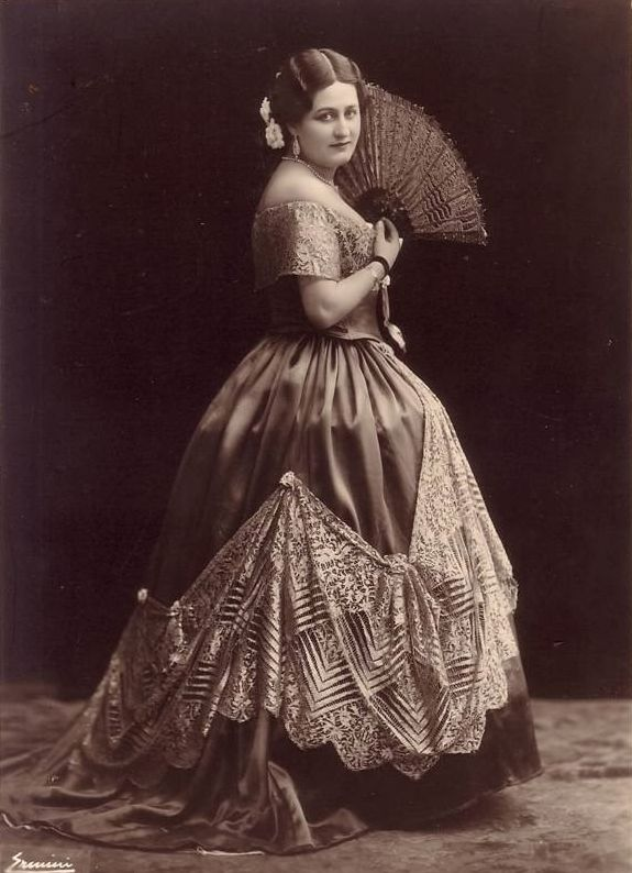 SPANISH SOPRANO MERCEDES CAPSIR (1895-1969) CD