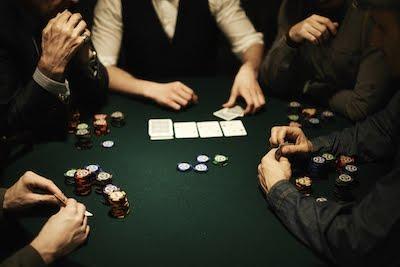 Play Poker!