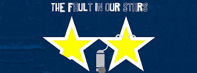 Capas para facebook A culpa é das estrelas