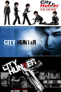 Th Sn Thnh Ph - City Hunter (2011) VIETSUB - HTV2 Online - (20/20)