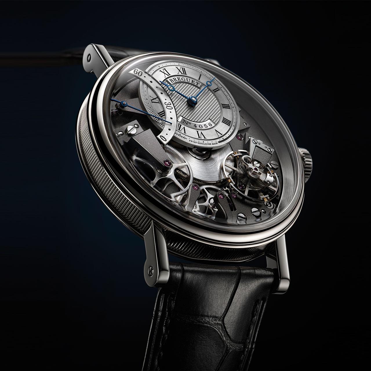 Breguet Tradition Automatique Seconde Rétrograde 7097 Watch