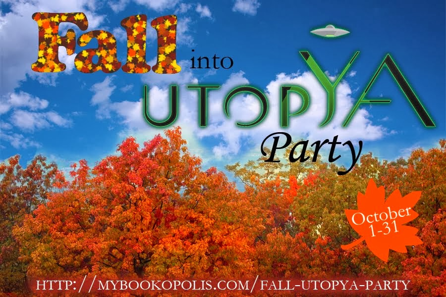 Fall into UtopYA Party