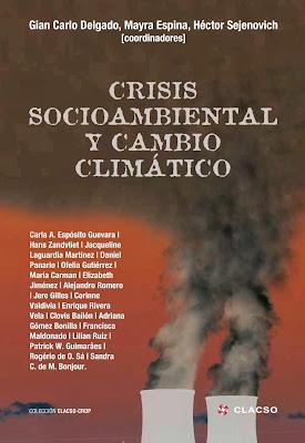 Crisis ambiental (libro)