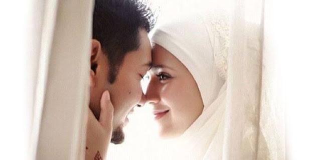 Dilarang dalam Islam, jangan lakukan hal ini saat 'berhubungan'