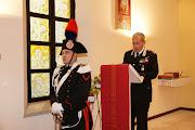 La cerimonia di Nassirija, Bari