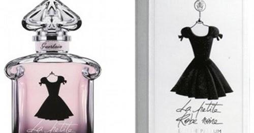 La Petite Robe Noire DIndigo Vanity