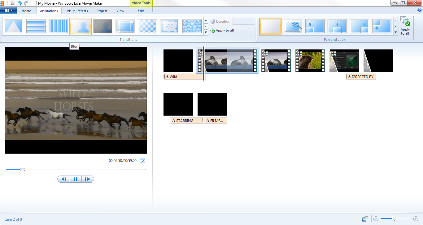 Windows Movie Makers Software Download