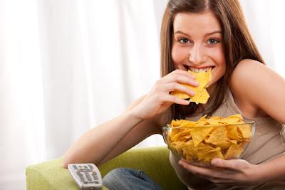 Healthy Diet Plan for Teen Girls