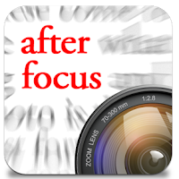 after focus android