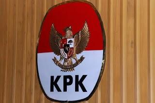 logo kpk indonesia