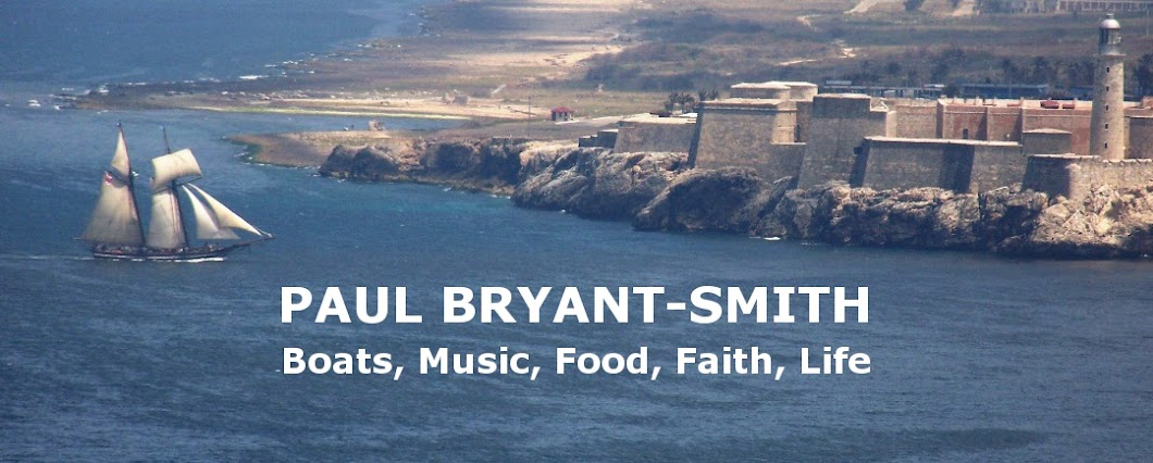Paul Bryant-Smith