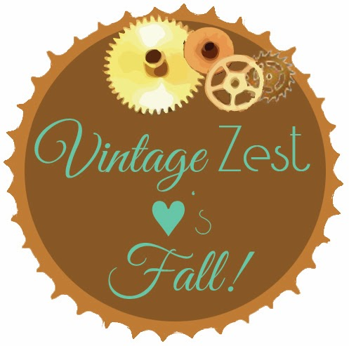 I ❤ Fall! TAG on Diane's Vintage Zest!